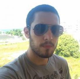 Eidryan Moreira