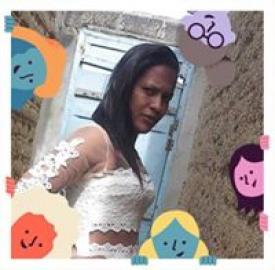 Delina Santos