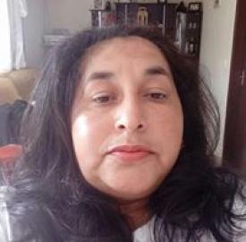 Venilda Catarina Vicente