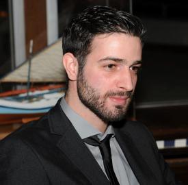 Aris Andrianopoulos
