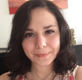 Estella Carrillo