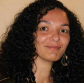 Carla Soares Lisboa