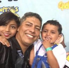 Nelson Alexandre Alves