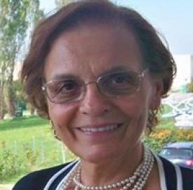 Cristina Vignaroli