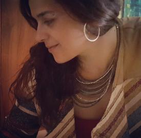 Ana Morillas Cobo