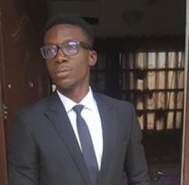 Okolo Joseph