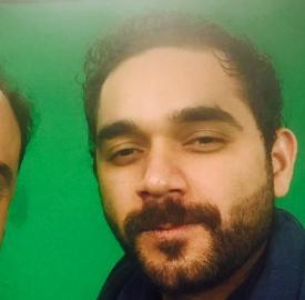 Danial Afzal