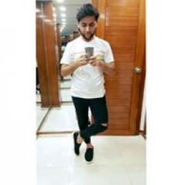 Muneeb Lodhi