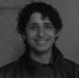 Joshua Radesca