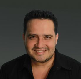 Danny Parra Torres