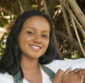 Nisa Neethling