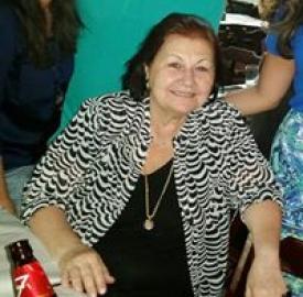 Marlene DE Freitas