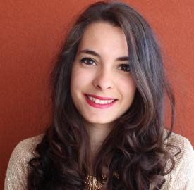 Sara Noriega