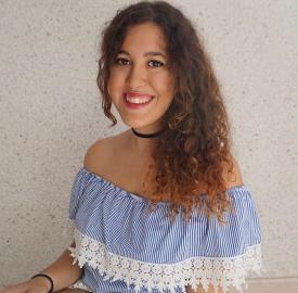 Cristina Méndez Barón