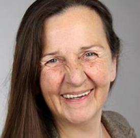 Verena Hort