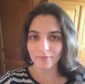Céline  Méjat
