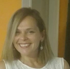 Adriana Silvia Di Deo