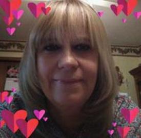 Cathy Keeling