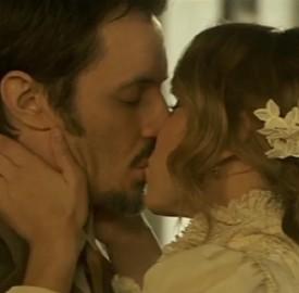 Alfonso ed Emilia ancora nella prima stagione
