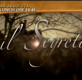 Canale 5: la soap spagnola 'Il Segreto'