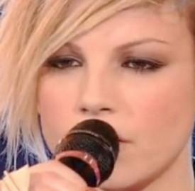 Emma Marrone, cantante salentina