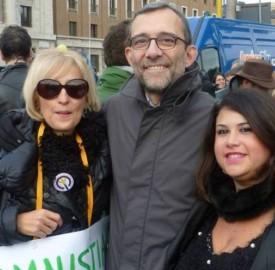 Il renziano Roberto Giachetti per l'amnistia