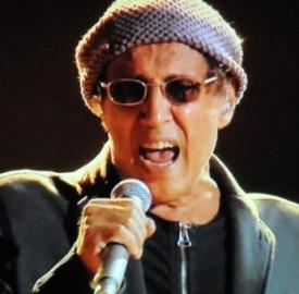 Adriano Celentano protagonista