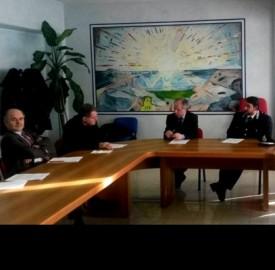 Parlamentari Pd al carcere di Padova