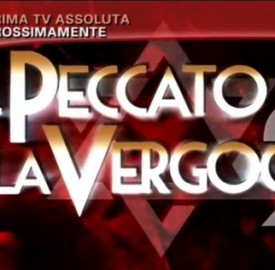 Canale 5: la fiction 'Il Peccato e la Vergogna 2'