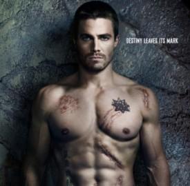 Italia 1: la serie televisiva 'Arrow'