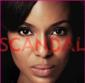 Rai 3: la serie televisiva 'Scandal'