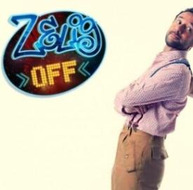 Italia 1: il programma di cabaret 'Zelig One'