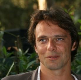 Rai 1: 'Il giudice', Alessandro Preziosi