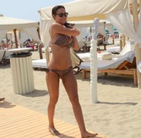 9 I migliori scatti di Nicole Minetti