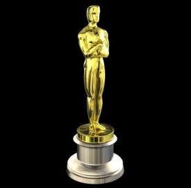La celebre statuetta degli Academy Awards