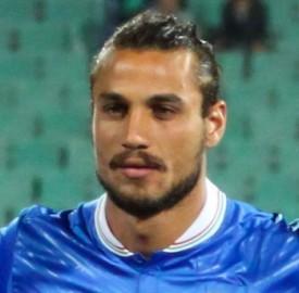 Pablo Osvaldo, nuovo attaccante della Juve