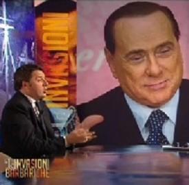 Matteo Renzi su incontro con Berlusconi