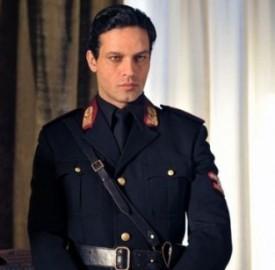 L'attore italiano Gabriel Garko