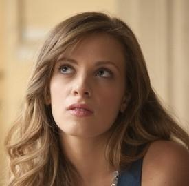 Laura Adriani interpreta Emma