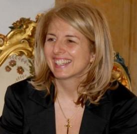 Donatella Ferranti del Pd