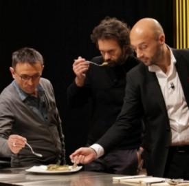 Su Sky Uno HD nuova puntata di Masterchef Italia