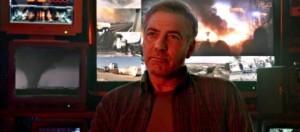 George Clooney em Tomorrowland