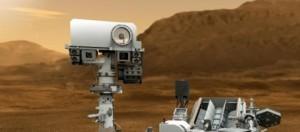 Self da Curiosity (fonte:NASA)