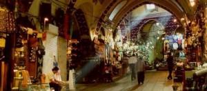 Photo: Grand Bazaar of Tehran