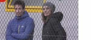 Gossip news: Alena Seredova e Alessandro Nasi.