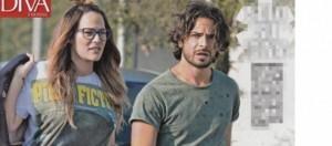 Gossip news: Marco Bocci e Laura Chiatti.