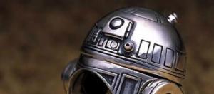 #14 R2 - D2 Ring - Todo mundo conhece né?