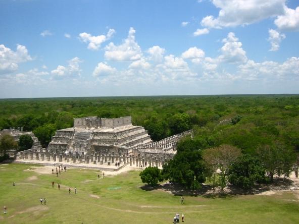 México es una tierra para visitar