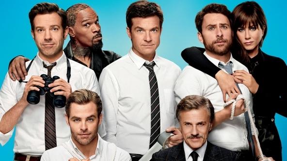O elenco de Chefes Intragáveis volta a juntar-se.