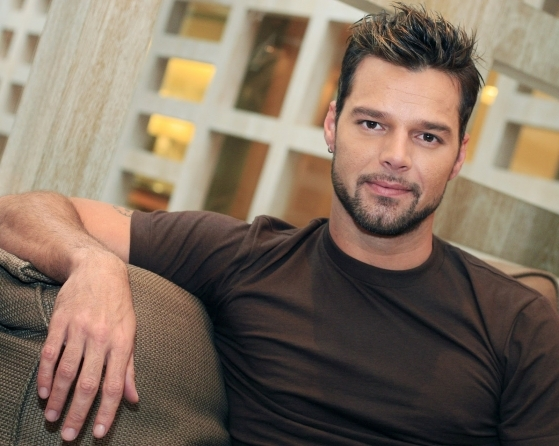 Ricky Martin festeja sus 43 años